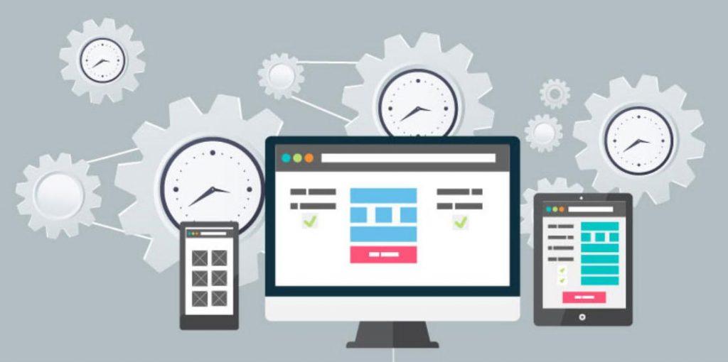 lợi ích thanh menu của website