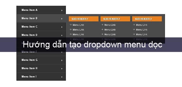 lam menu doc