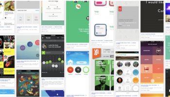 Thiết kế web giao diện app nhanh chóng, đơn giản với phần mềm App Tuts+