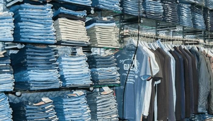 shop quần jeans giá sỉ
